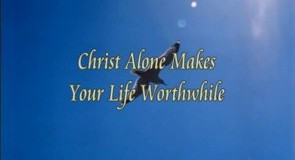 salvation and eternal life